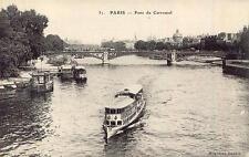 PARIS Pont du Carroussel