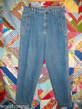 Lizwear Jeans Size 12 Petite Cotton Jean
