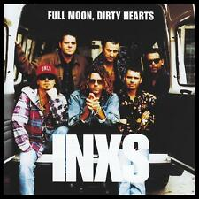 INXS - FULL MOON DIRTY HEARTS D/Remaster CD ~ MICHAEL HUTCHENCE 90's *NEW*