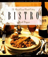 Bistro: The Best of Casual French Cooking (Casual