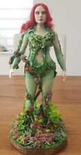 "1/6 scale  Batman Dark knight Poison Ivy custom 12"" figure 12 inch Statue"