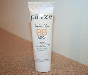 Purlisse Perfect Glow BB Cream in Tan 1.4 oz / 40mL Full Size w/ SPF 30 $35