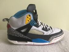 outlet store 11495 ff0df Men s JORDAN SPIZIKE Basketball Shoes sz 12 Bordeaux Grey Maize 315371-070