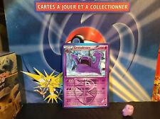 Carte Pokemon Grotadmorv 46/116 Rare du Set Noir Blanc Glaciation Plasma 2013