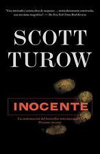 Inocente (Vintage Espanol) (Spanish Edition)-ExLibrary