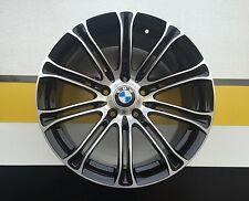 N 04 CERCHI IN LEGA R. 17  ACMB-1 PER BMW SERIE  2 3 4 5 6 X 1 X 3 SERIE 5 GT