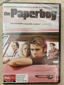 The Paper Boy DVD - Brand New