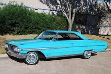 1964 Ford Galaxie XL500