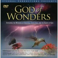 God of Wonders: Exploring The Wonders of Creation, Conscience, Glory of God