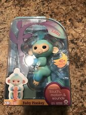 Htf Fingerlings Monkeys � and Unicorns 🦄Usps Priority Shipping — Fast Shipping