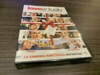 Love Actually DVD Liam Neeson Rowan Atkinson Hugh Grant Scellé Neuf Sealed