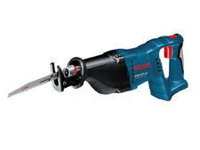 Bosch GSA18VLIN 18v Li-ion Recip / Sabre Saw Bare Unit