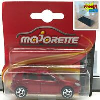 Majorette Volkswagen VW Golf V Red 1/61 264B Wheel 5CS Free Display Box