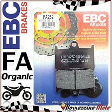PASTIGLIE FRENO ANTERIORE EBC YAMAHA XV PC ROAD STAR WARRIOR 1700 2004 2005