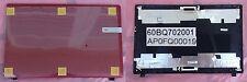 LCD COVER IMR-RED PB ENTK36 60.BQ702.001 AP.0FQ00.019