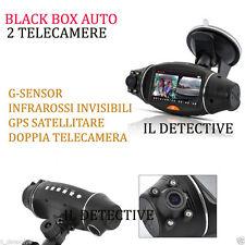 Spy Camera Spia FULL HD MOTION DETECTION TELECAMERA PER AUTO MICRO MICROCAMERA