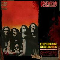 Kreator - Extreme Aggression - Reissue (NEW 2CD)