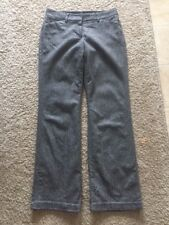 EXPRESS DESIGN STUDIO DRESS PANTS SIZE 4 FULLY LINED