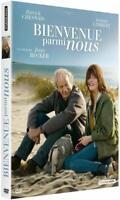 DVD NEUF *** BIENVENUE PARMI NOUS *** PATRICK CHESNAIS, MIOU-MIOU