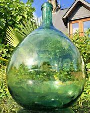 More details for dame jeanne demijohn carboy 10l vintage glass bottle bonbonne brewing
