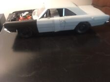 1968 DODGE DART HEMI DART HURST 4SPEED AS DELIVERED 1/18 SC/DCP 1 OF 200 RARE! L