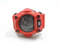 Casio G Shock G 7900 A Red Watch
