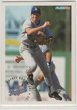 1994 Fleer Baseball Los Angeles Dodgers Team Set With Update
