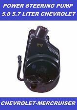 Mercruiser 5.0-5.7-7.4-8.2L V8 GM Power Steering Pump