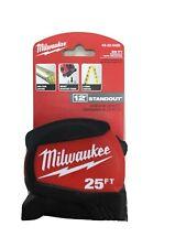 Milwaukee 25' Tape Measure 48-22-0425