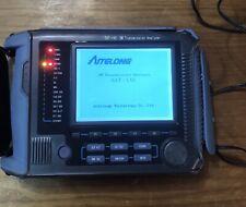 E aitelong sat-1as 2M transmission analyzer AITELONG analizzatore flussi