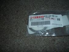 Yamaha Motorcycle IT250 IT465 IT175 YZ125 XV1000 XJ700 FZR400 Oil Seal Washer