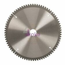 Woodworking Saw Blade 250 X 30mm 80T Cutting Blade Tungsten Carbide-Tipped