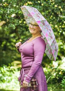 Gardengirl Regenschirm faltbar Celsea