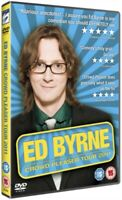 Nuovo Ed. Byrne - Crowd Pleaser Tour DVD (SEL2020)
