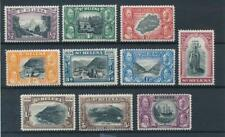 [54872] St-Helena 1934 Very good set MH Very Fine stamps $500