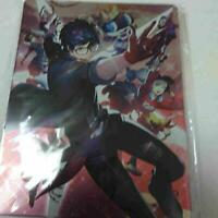 Persona Dancing All Stars P3D P5D ATLUS Play Station 4 Steel book only