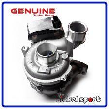 Genuine Garrett GTB1752VLK 28231-2F100 780502-0001 Turbo For Kia Sedona Santafe