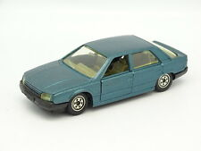 Solido SB 1/43 - Renault 25 Azul Interior Verde