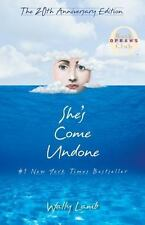 She's Come Undone by Wally Lamb (1996, Paperback)