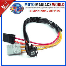 RENAULT TRAFIC 2 MK2 OPEL VAUXHALL VIVARO Ignition Switch Cables 2001-2008 NEW