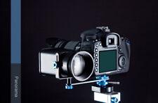 Viseur loupe Wondland Panorama 2,5X + support pr trépied, pr Nikon Canon EOS