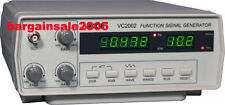 Signal Generator 0.2HZ-2MHZ, 5 Types Signals, HQ New