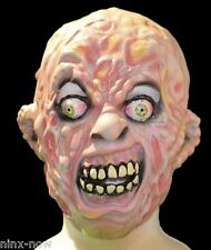 Zombie Horror Latex Mask Fancy Dress Halloween Accessory