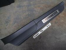 Honda JDM S2000 AP1 Factory scuff plate Drivers R/H side sec/h #10