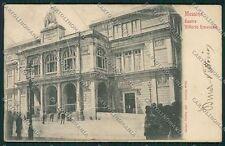 Messina Città cartolina QQ0331