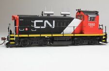 Rapido HO SW1200RS with DCC Sound Canadian National CN N America - you pick #