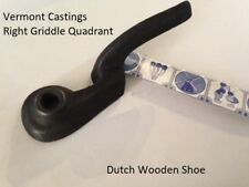 Vermont Castings Right Griddle Quadrant 1301832  Defiant Encore Resolute Acclaim