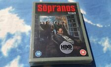 The Sopranos - Series 6 Vol.1 (DVD, 2006, 4-Disc Set)