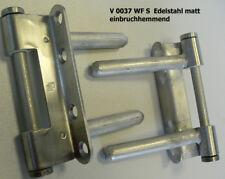 Simonswerk Flügelteil V 0037 WF S Edelstahl matt