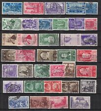 ITALY  ^^^^^1930's  sc#245//485    Rarer used  collection  $94.00@lar1929ital29